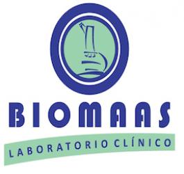 BUSCADOR DE EXÁMENES LABORATORIO BIOMAAS