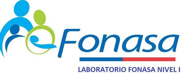 LABORATORIO FONASA NIVEL III