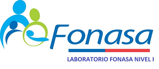 LABORATORIO FONASA NIVEL III